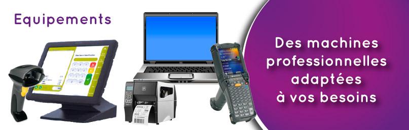 Docan Informatique - des machines professionnelles, équipement informatique adaptés à vos besoins